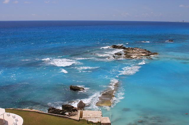 Cancun_vía_flikr_xbobmx
